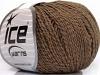 Silk Cotton Brown