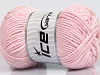 Lorena Worsted Baby Pink