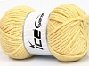 Soft Touch Bulky Yellow