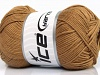 Baby Cotton 100gr Light Brown
