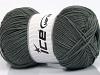 Elite Wool Dark Grey