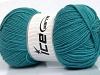 Elite Wool Emerald Green