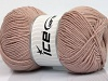 Elite Wool Light Rose Pink