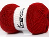Elite Wool Red