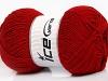 Elite Wool Red