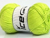 Baby Cotton 100gr Neon Green