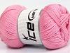 Baby Cotton 100gr Pink