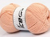 Bamboo Soft Fine Light Salmon