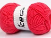 Bamboo Soft Fine Candy Pink