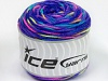 Cakes Baby Lollipop Purple Neon Colors