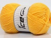 Bamboo Soft Fine Yellow