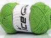 Natural Cotton Air Light Green