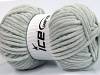 Chenille Baby Light Grey