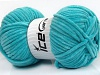 Chenille Baby Turquoise