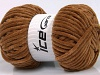Chenille Baby Light Brown