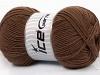 Elite Wool Brown