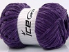 Chenille Baby Lavender