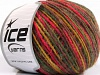 Joyful Colors Neon Pink Maroon Green Shades