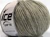 Wool Cord 30 Light Grey