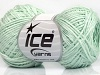 Fettuccia Fine Light Mint Green