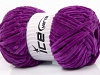 Chenille Baby Purple