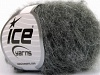 Genius Mohair Dark Grey