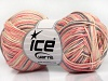 Rimini Color Pink Shades Grey Cream