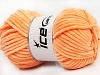 Chenille Aran Orange
