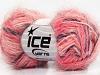 Primavera Salmon Pink Anthracite