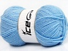 Favourite Wool Light Blue
