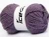 Wool Bulky Glitz Lilac