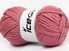 Wool Bulky Glitz Rose Pink