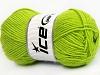 Baby Wool Green
