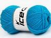 Baby Wool Turquoise