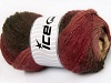 Alpaca Active Burgundy Brown Shades