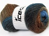 Alpaca Active Brown Shades Blue Shades