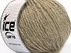 Superbulky Wool Camel Melange