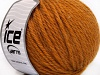 Superbulky Wool Dark Gold