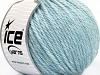 Superbulky Wool Baby Blue