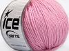 Cashmere Silk Pink