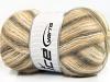 Angora Supreme Color Grey Cream Beige
