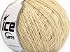Wool Fine Light Beige