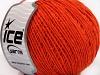 Wool Fine Orange