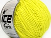 Wool Light Neon Yellow