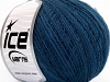 Flamme Wool Fine Dark Blue