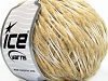 Wool Drops Cream Beige