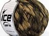 Wool Drops Camel Beige