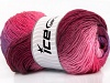Primadonna Pink Shades Maroon Lilac