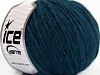 Wool Cord Aran Dark Teal