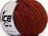 Wool Cord Aran Copper